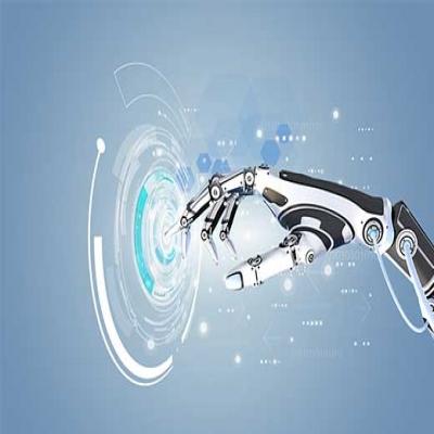 九维语音智能机器人